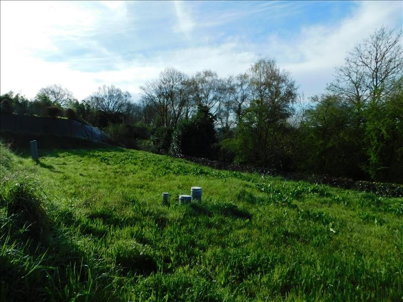 Vente terrain Fougeres 77 400€ - Photo 4