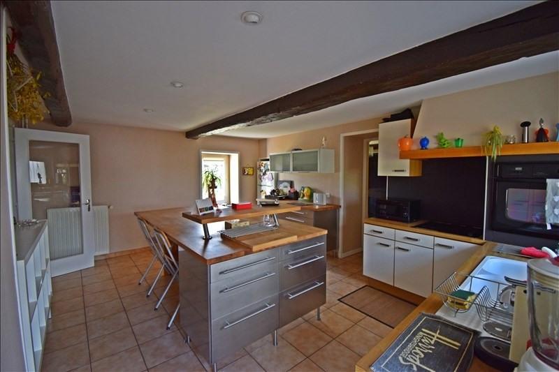 Sale house / villa Villerest 325000€ - Picture 7