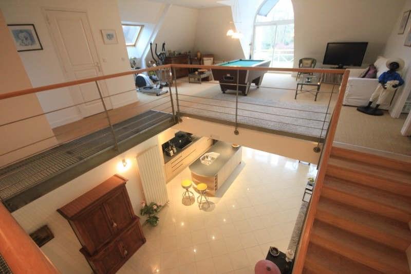 Vente de prestige maison / villa Gonneville sur mer 880000€ - Photo 6