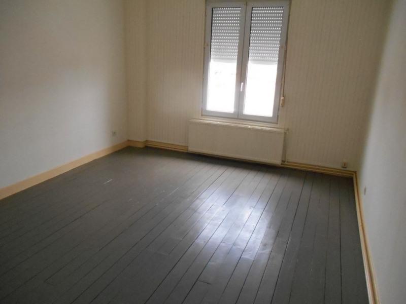 Rental apartment Saint quentin 494€ CC - Picture 2