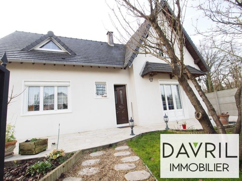 Sale house / villa Conflans ste honorine 454 000€ - Picture 7