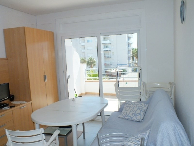 Alquiler vacaciones  apartamento Roses santa-margarita 232€ - Fotografía 6