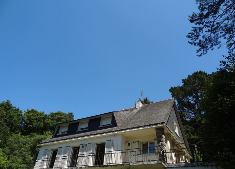 Sale house / villa Plouray 174500€ - Picture 18