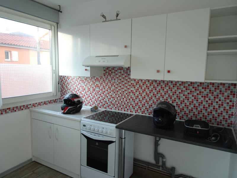 Vente appartement Villefranche sur saone 105 000€ - Photo 1