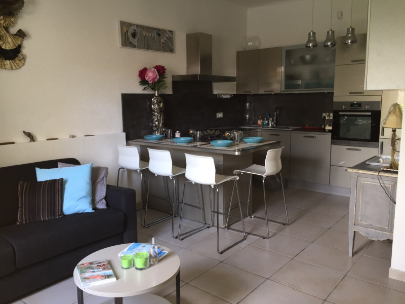 Location vacances appartement Le grau du roi 400€ - Photo 3
