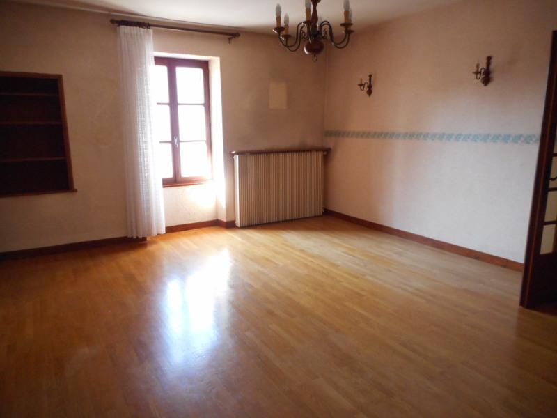 Sale house / villa Montmorot 135000€ - Picture 3