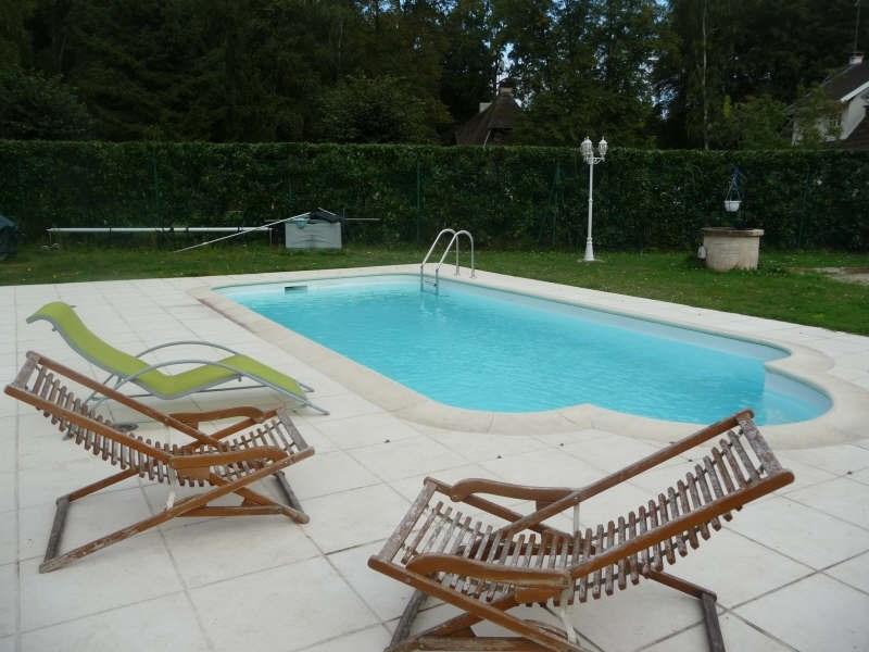 Deluxe sale house / villa Gouvieux 689000€ - Picture 2