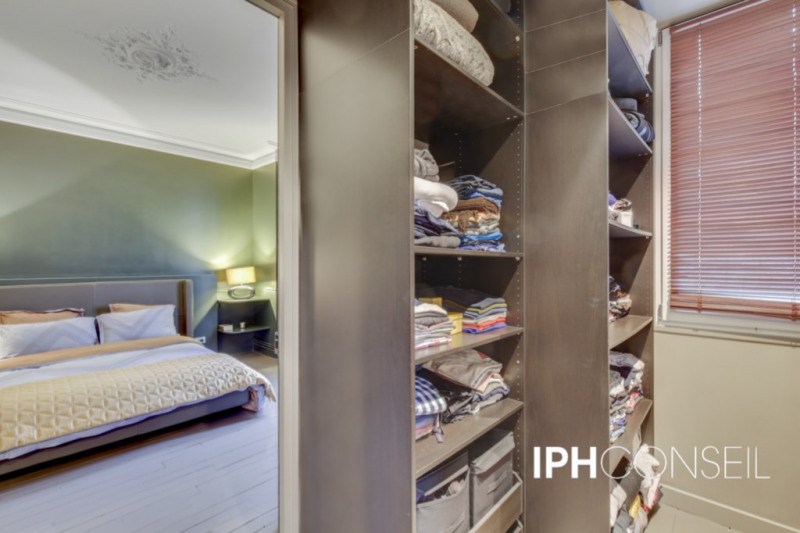 Vente appartement Courbevoie 780000€ - Photo 7