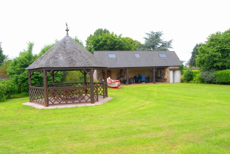 Revenda casa Blainville sur mer 496000€ - Fotografia 5
