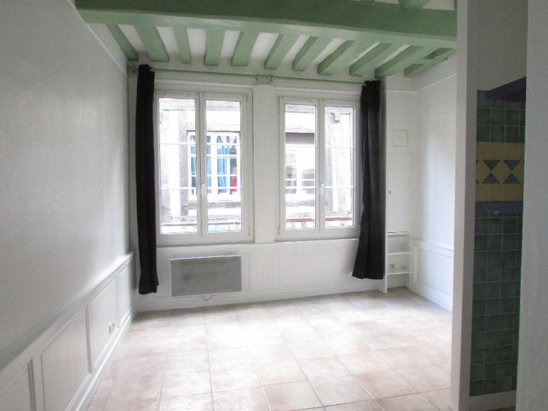 Location appartement Rouen 420€ CC - Photo 1