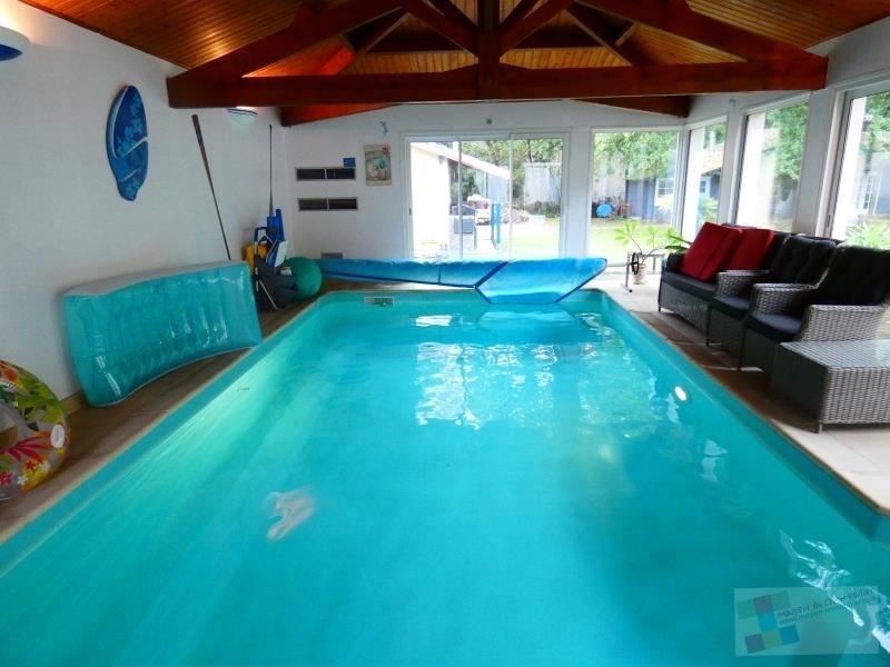 Vente maison / villa Ars 349800€ - Photo 5