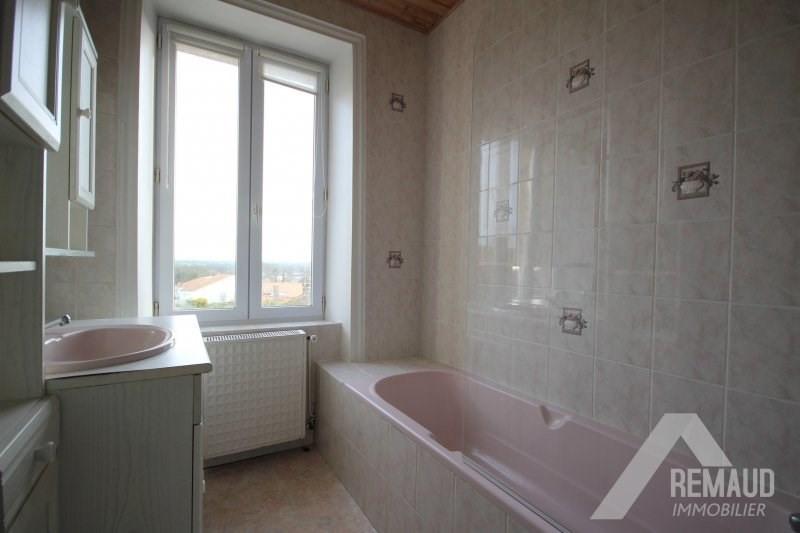 Sale house / villa Mache 106740€ - Picture 8