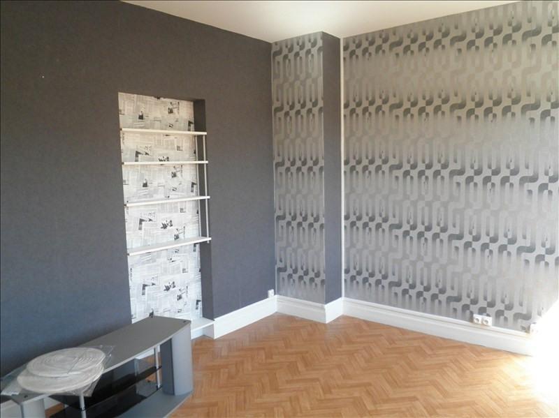 Locação apartamento Valence 495€ CC - Fotografia 2