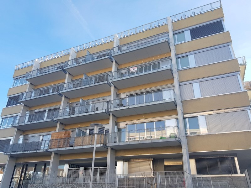 Rental apartment Villeurbanne 939€ CC - Picture 1