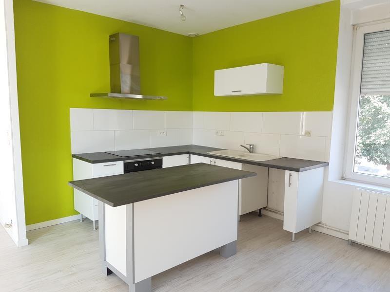 Vente appartement St die 74900€ - Photo 2