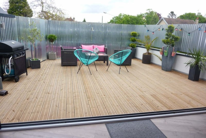 Vente appartement Caen 449 000€ - Photo 2