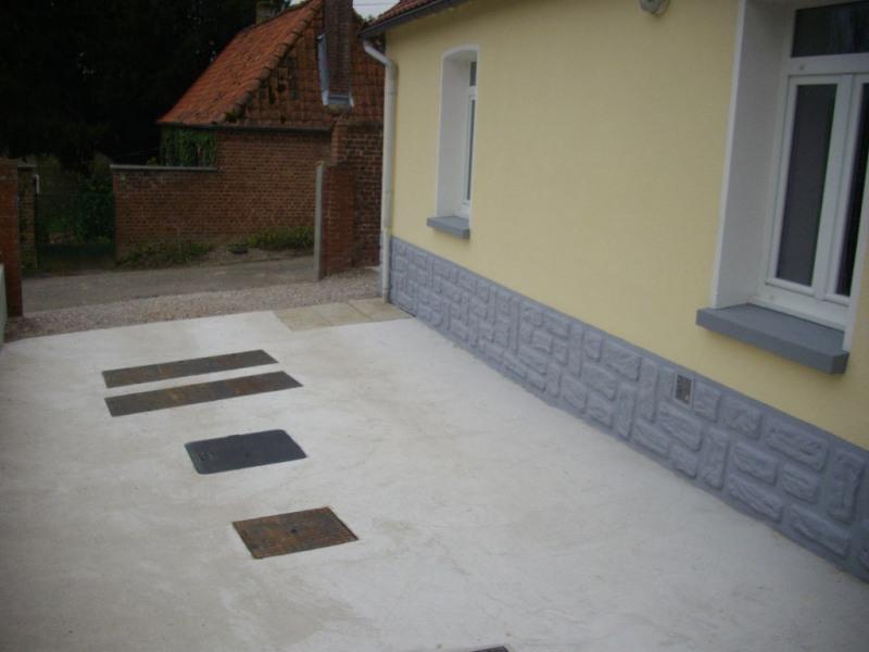 Location maison / villa Bomy 480€ CC - Photo 4