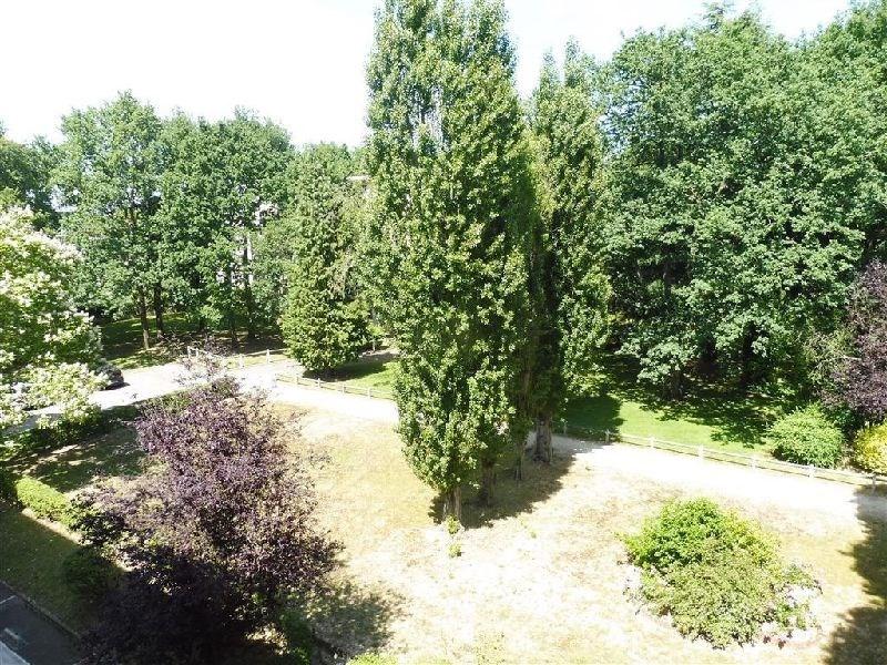 Vendita appartamento Ste genevieve des bois 119900€ - Fotografia 1