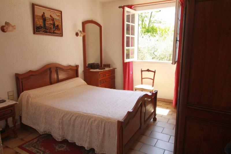 Sale house / villa Berre les alpes 380000€ - Picture 8