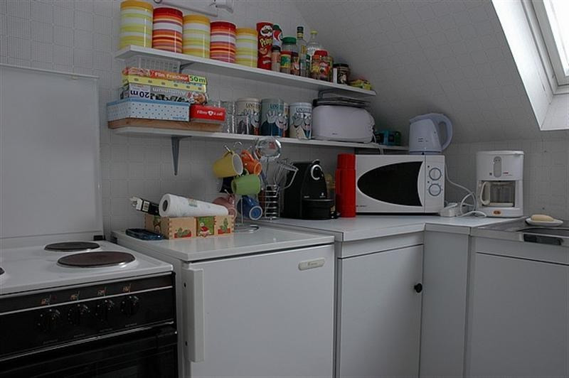 Location vacances appartement Wimereux 440€ - Photo 5