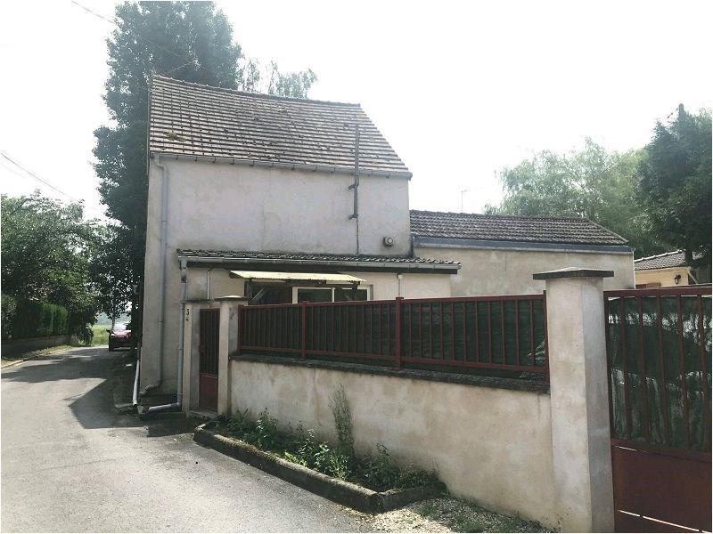 Vente maison / villa Villeneuve st denis 215000€ - Photo 2