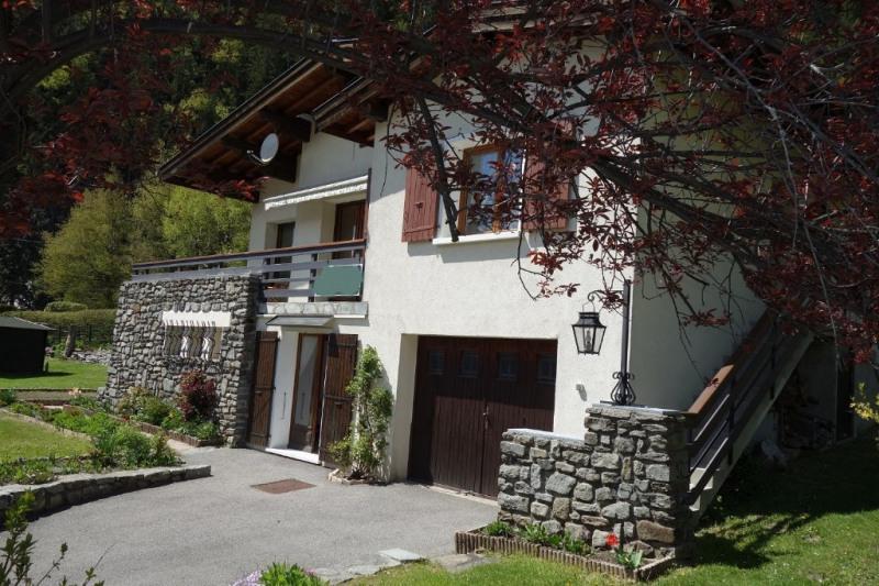 Vente de prestige maison / villa Chamonix mont blanc 1380000€ - Photo 5