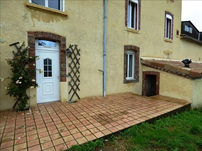 Rental house / villa St amans valtoret 535€ CC - Picture 8