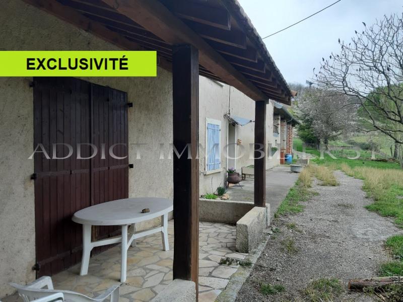 Vente maison / villa Saint paul cap de joux 205000€ - Photo 2