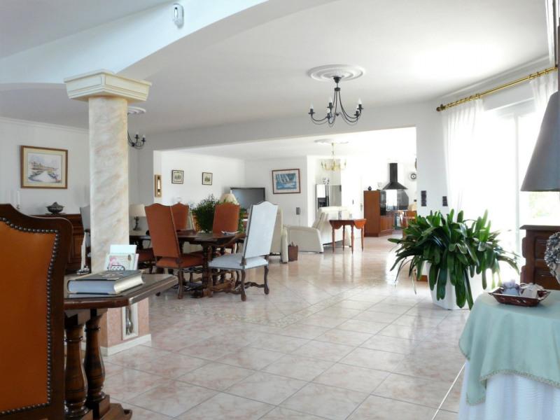 Deluxe sale house / villa St augustin 789000€ - Picture 4