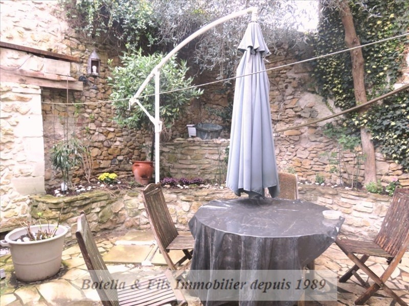 Sale house / villa Vallon pont d'arc 299 900€ - Picture 1