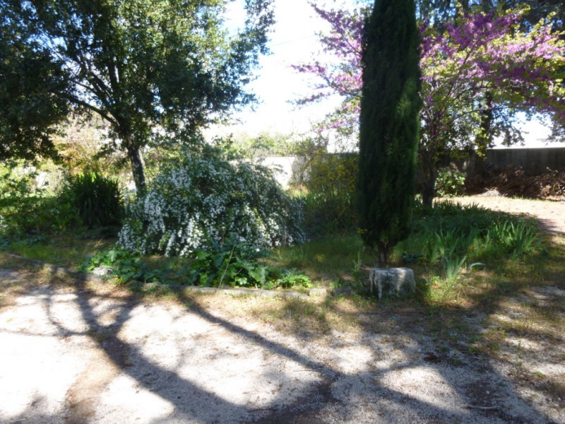 Vente terrain Bouillargues 149 000€ - Photo 1