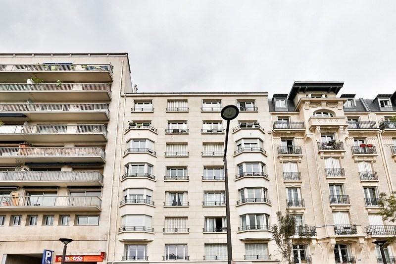 Sale apartment Paris 12ème 520000€ - Picture 12