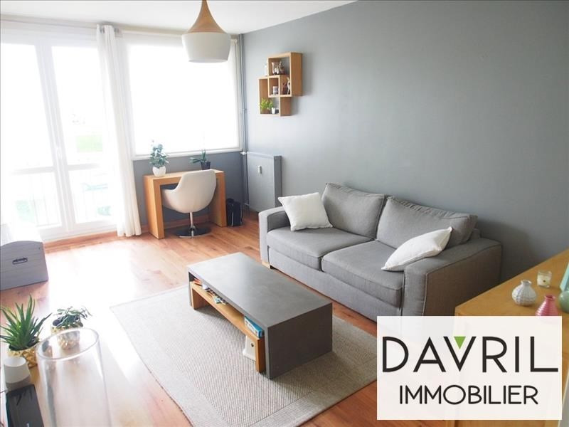 Vente appartement Andresy 178750€ - Photo 1