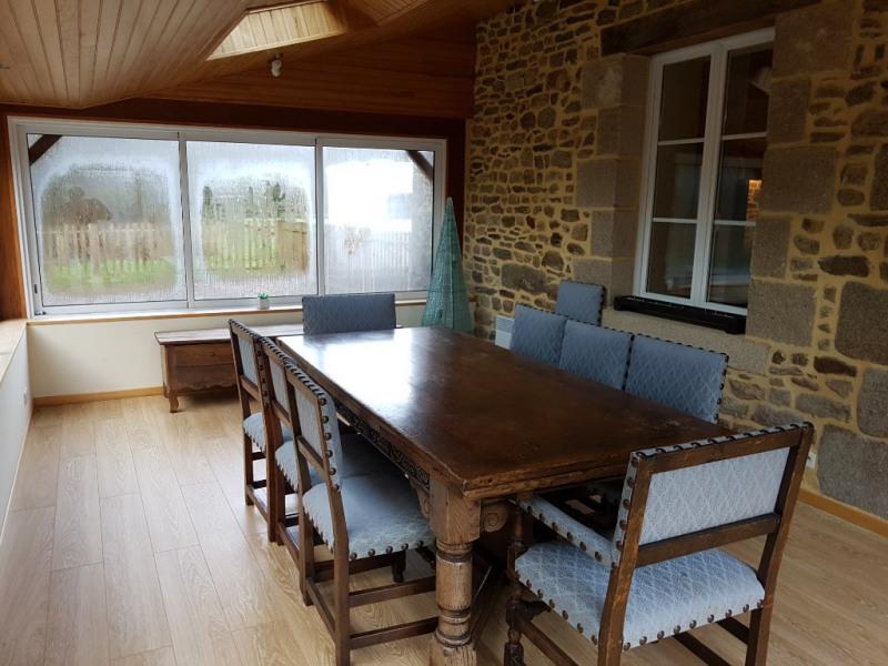 Deluxe sale house / villa Dol de bretagne 588500€ - Picture 4