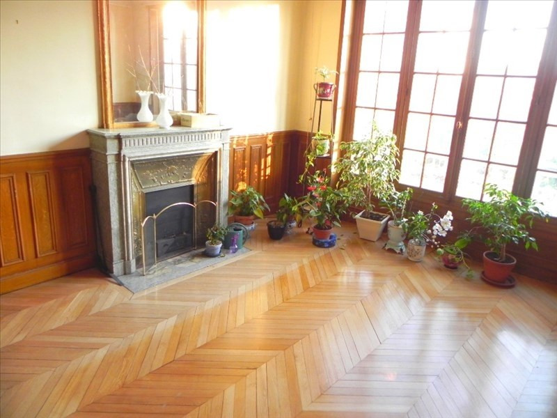 Revenda residencial de prestígio casa Chanteloup les vignes 590000€ - Fotografia 4