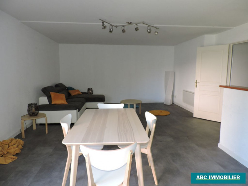 Location appartement Limoges 548€ CC - Photo 4