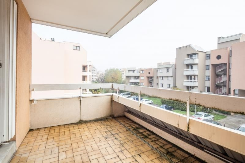 Vente appartement Echirolles 95 000€ - Photo 2