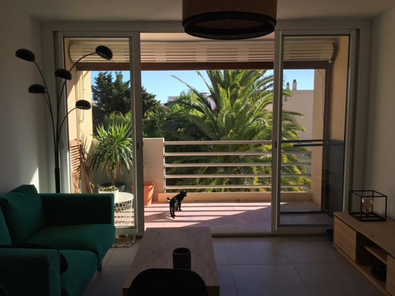Location appartement Fréjus 695€ CC - Photo 1
