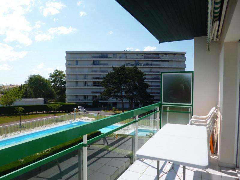 Vacation rental apartment Saint-georges-de-didonne 788€ - Picture 4