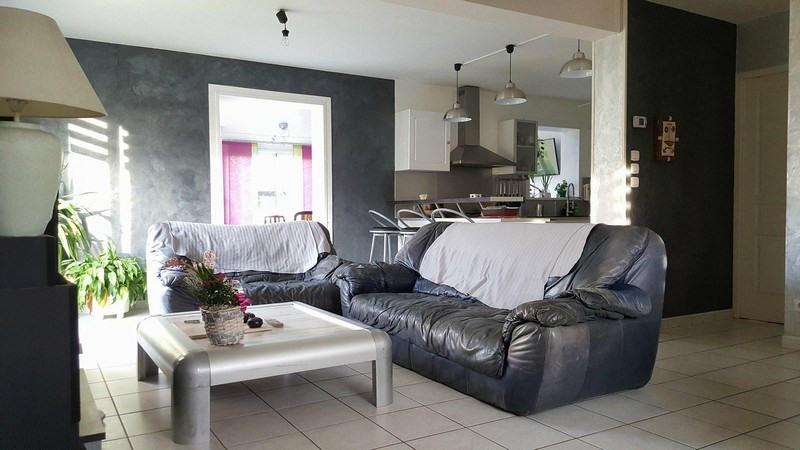 Sale house / villa Argences 199000€ - Picture 1