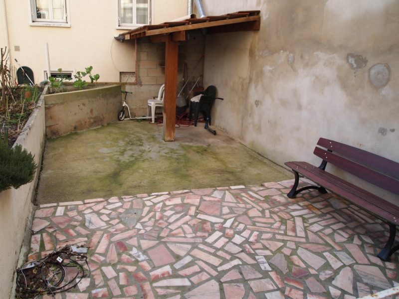 Vente appartement Alfortville 318 000€ - Photo 1