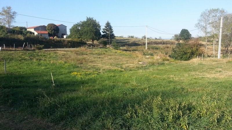 Vente terrain Eclassan 58500€ - Photo 3