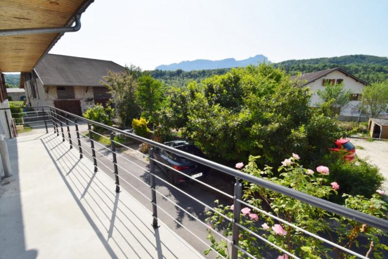 Sale house / villa Groisy 426000€ - Picture 6
