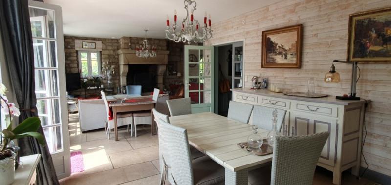 Sale house / villa Fouesnant 459800€ - Picture 3