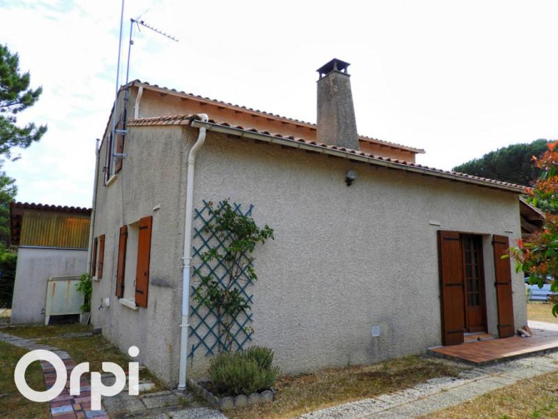 Sale house / villa Saint palais sur mer 315000€ - Picture 4