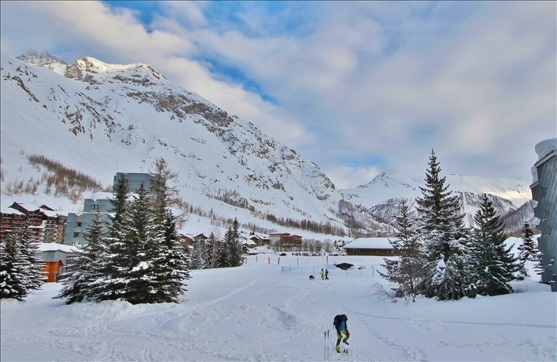 Vente de prestige appartement Val d isere 490 000€ - Photo 7