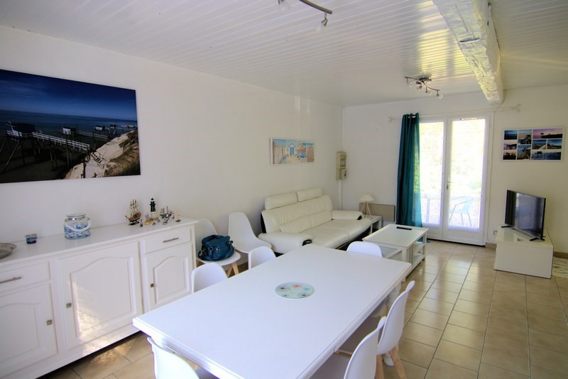 Location vacances maison / villa Saint-palais-sur-mer 500€ - Photo 4