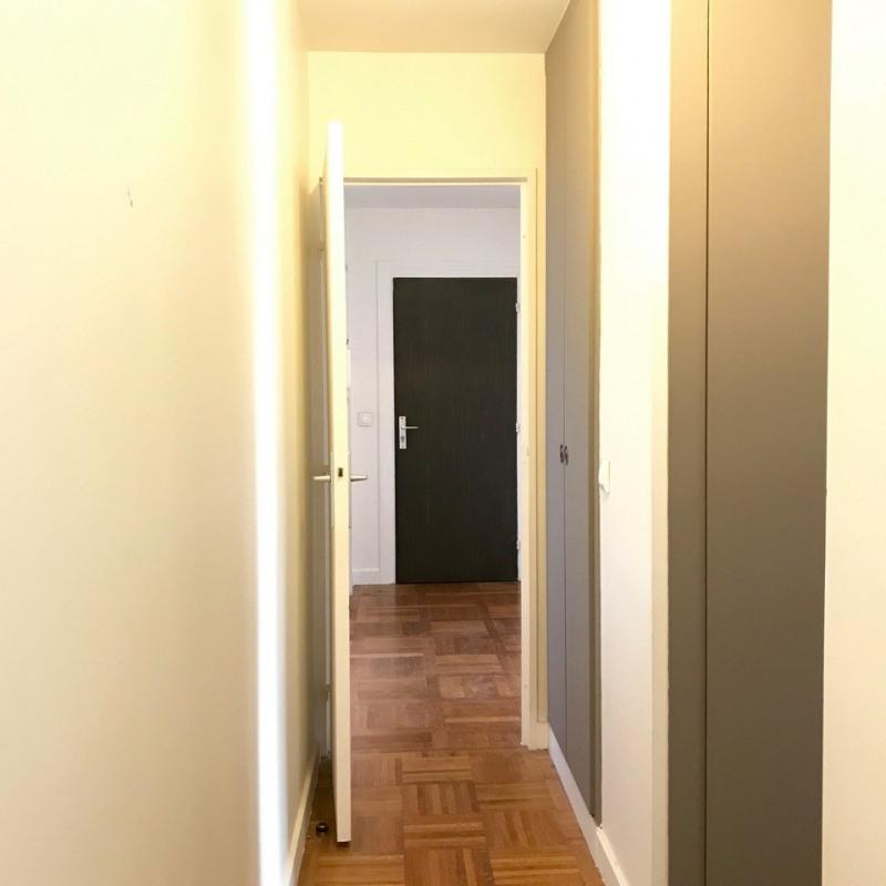 Location appartement Paris 16ème 2994€ CC - Photo 15