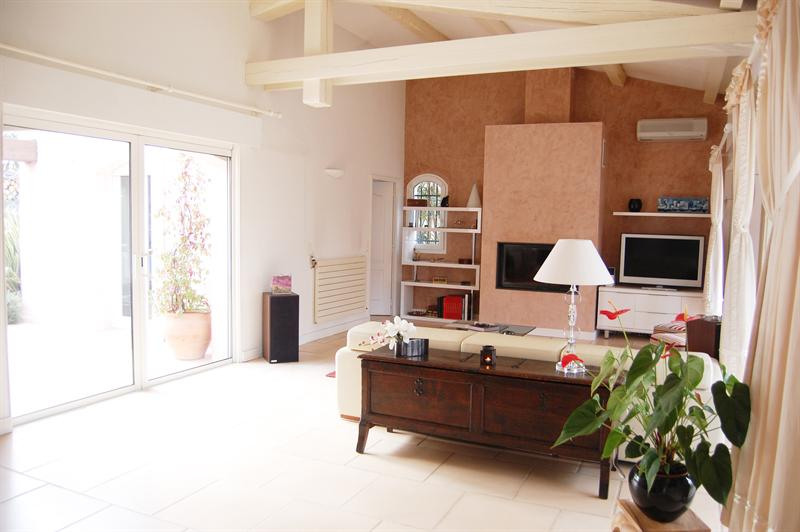 Deluxe sale house / villa Fayence 695 000€ - Picture 15