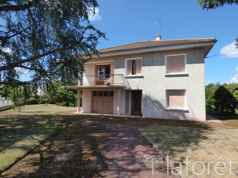 Vente maison / villa Saint denis les bourg 222500€ - Photo 1